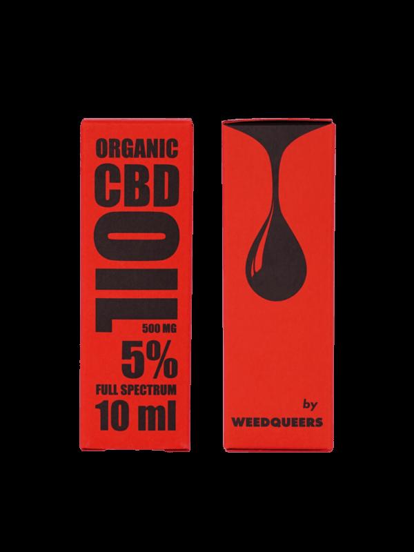 WEEDQUEERS-PRODUCT-BOX-5%-FULL-SPECTRUM-CBD-OIL-10-ml
