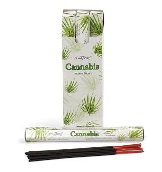 räucherschtäbchen cannabis